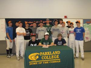 parkland college community