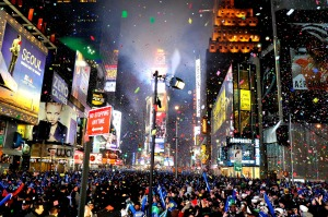 New Year's Eve 2011 With Carson Daly