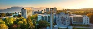 UBC campus 1