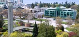 UBC campus 3