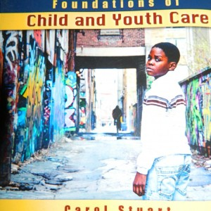child and youth care -