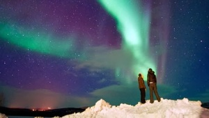 norway aurora