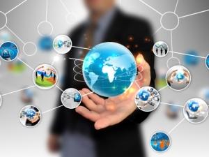 digital communication -