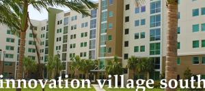 Innnovation Village North & South