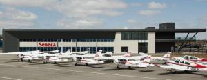 peterborough-airport - seneca college