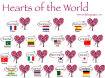 Picture Heart Beats Languages