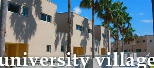 University Village Apartment