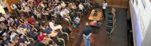 Lindau Nobel Laureate Meeting3