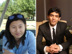 arun-karottu-and-shelly-li-found-a-safer-way-to-recycle-electronic-equipment
