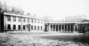 Old Burlington House