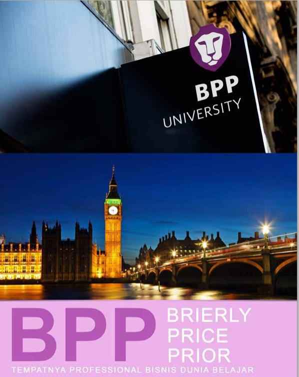 Panduan Kuliah di London, Inggris