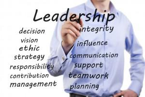 MBA-Kepemimpinan