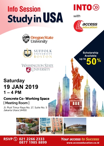 9-info session 19 jan 2019 - into usa (poster)
