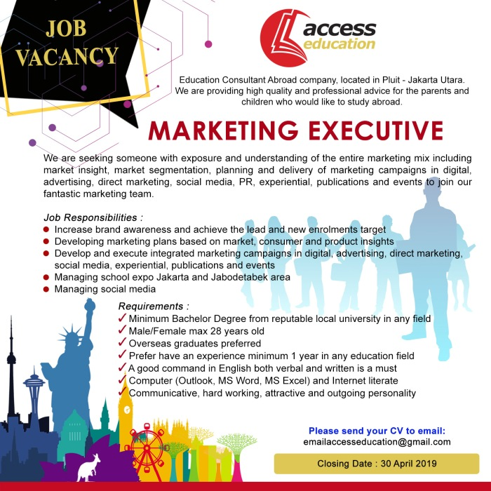 Job Position-