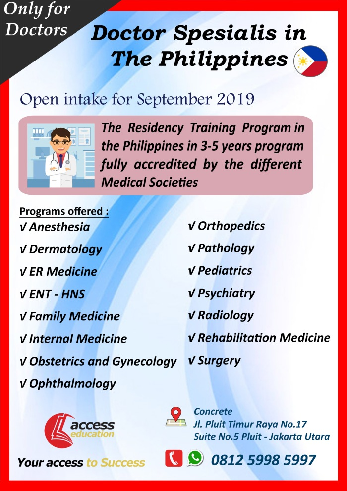 Sept Intake - Doctor Philippines (Alamat & Hp).pdf