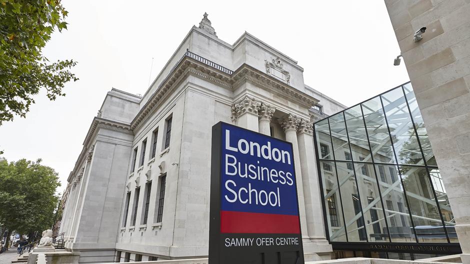 Profil Lengkap London Business School Sekolah Luar Negeri